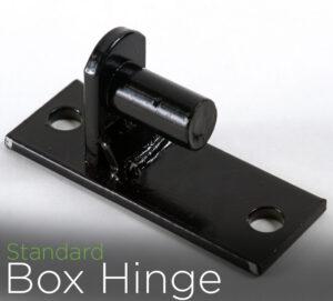 Standard Box Hinge