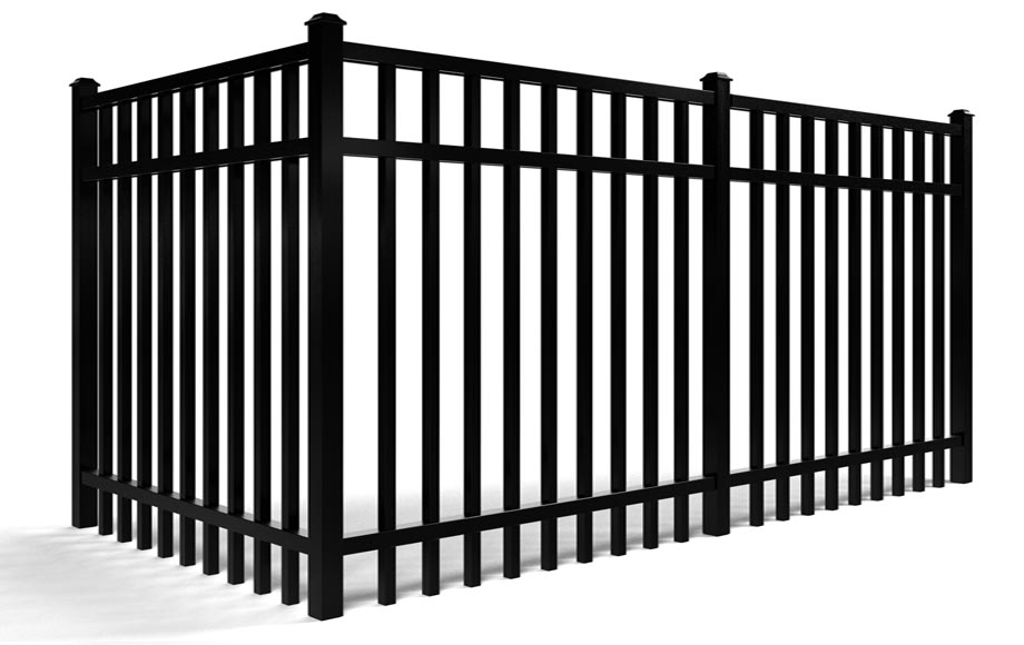 Buy Aluminum Fence Online Fence Workshop