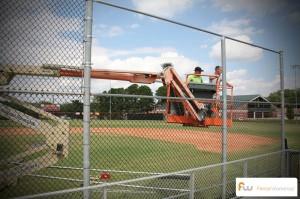 Atlanta Chain Link Fences