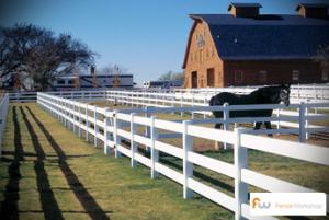 Farm Fences Atlanta