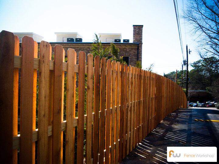 The Highland Fence Workshop