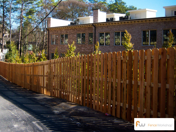 The Highland Fence Workshop