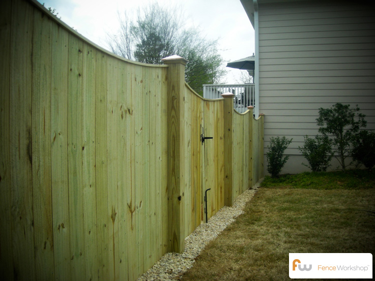 The Oglethorpe Fence Workshop