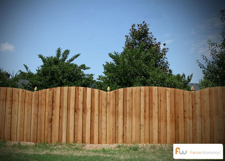 The Peabody Fence Workshop