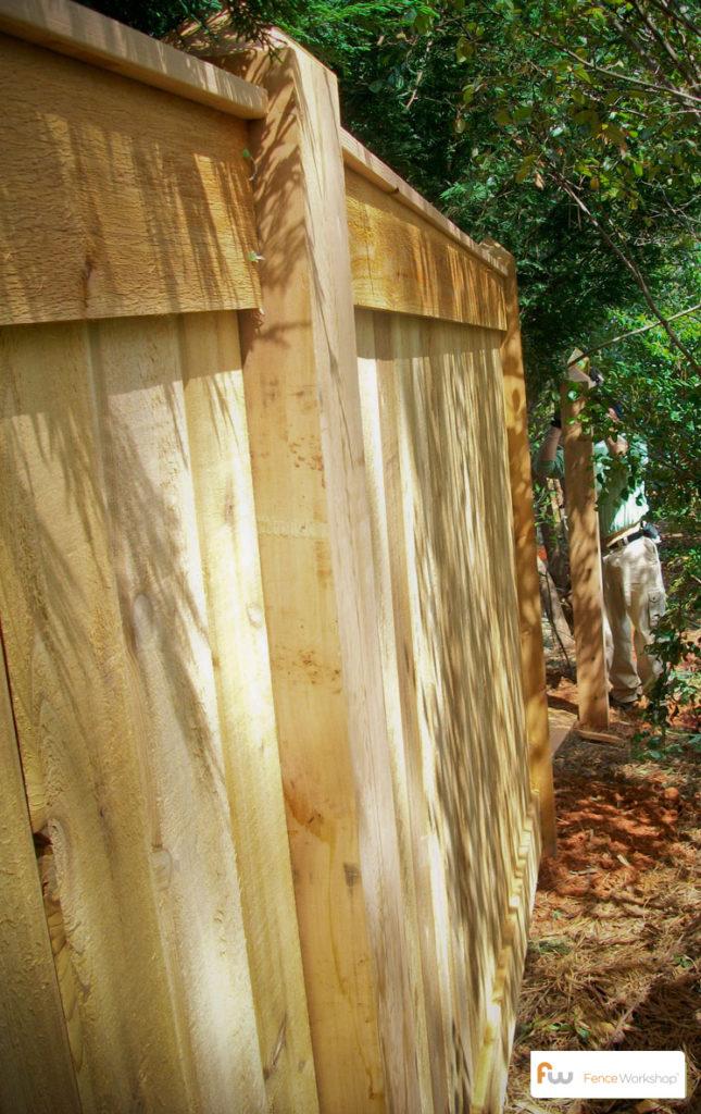 The Sanford Fence Workshop