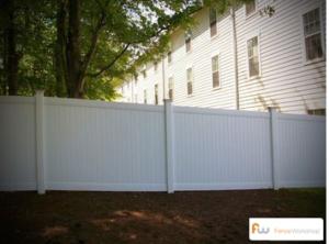 Vinyl Fences Atlanta