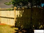 The Washington Fence Workshop