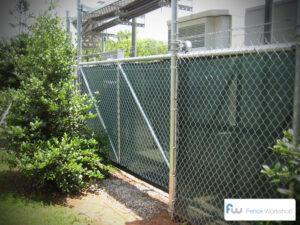 Chain Link Fence Repair Atlanta