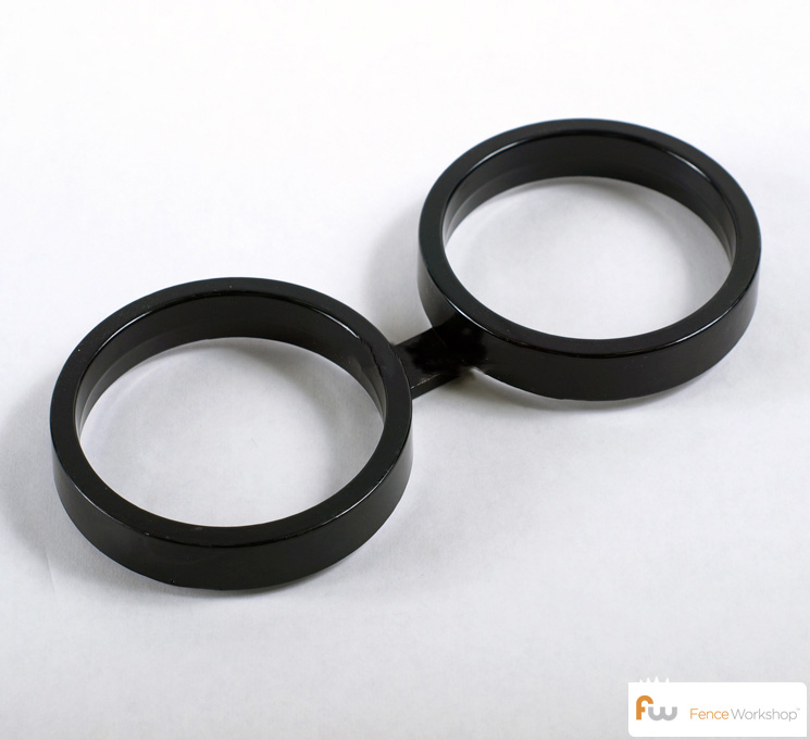 Double Fence Ring