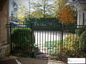 garden gates atlanta