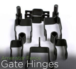 Ameristar Fence Gate Hinges