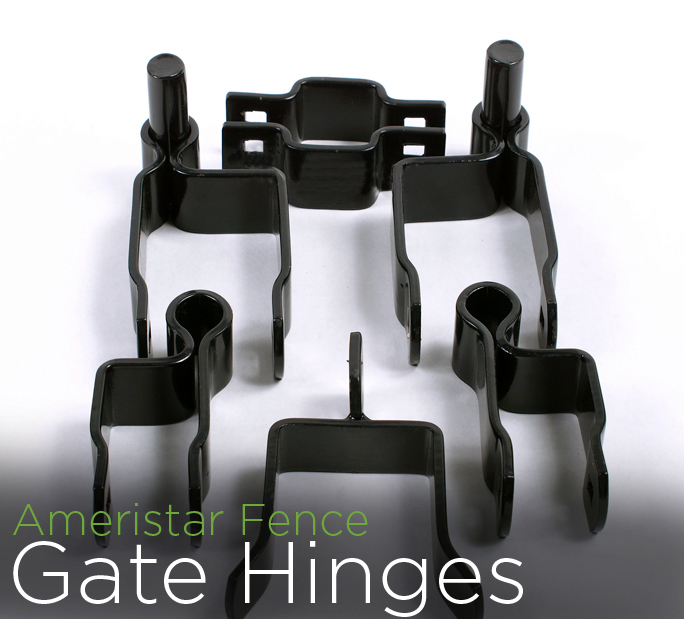 montage majestic standard and self closing hinges