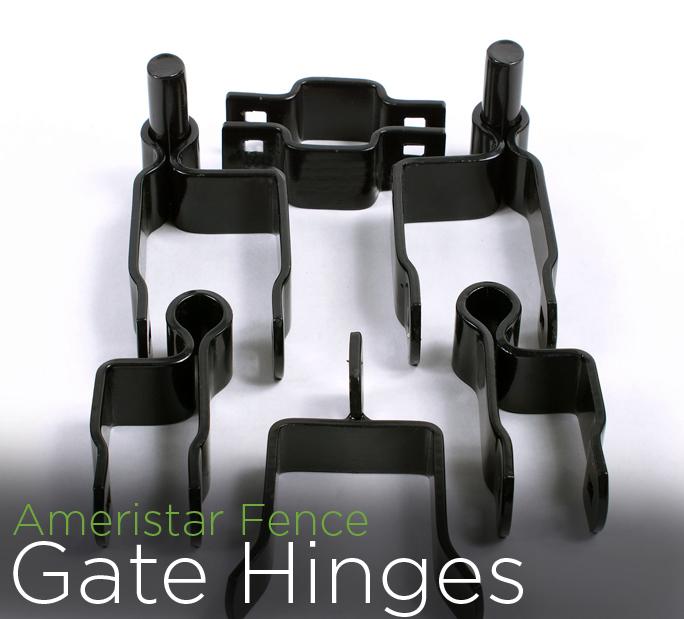 echelon classic gate hinges