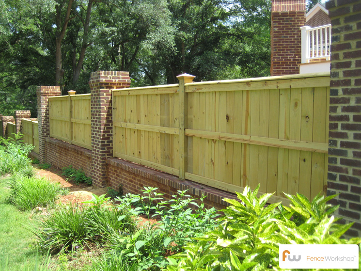 The Glenwood Fence Workshop