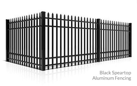All Inclusive Fence Kits