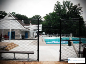 pool fences loganville ga