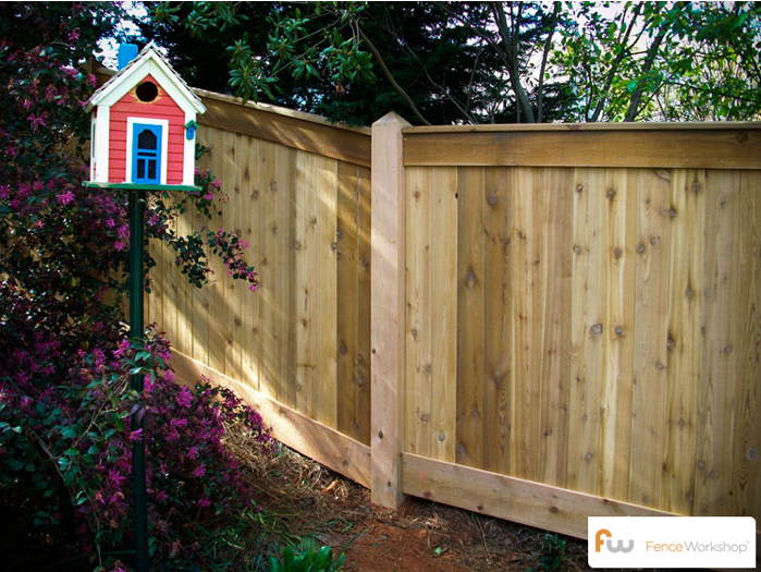 privacy fence orlando