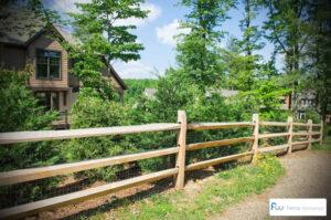 split rail fence atlanta