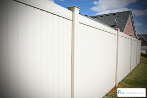vinyl fences loganville ga