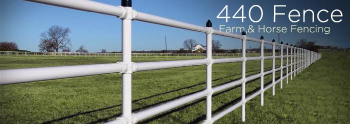 440 Fence Fence Workshop