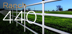 440 fence