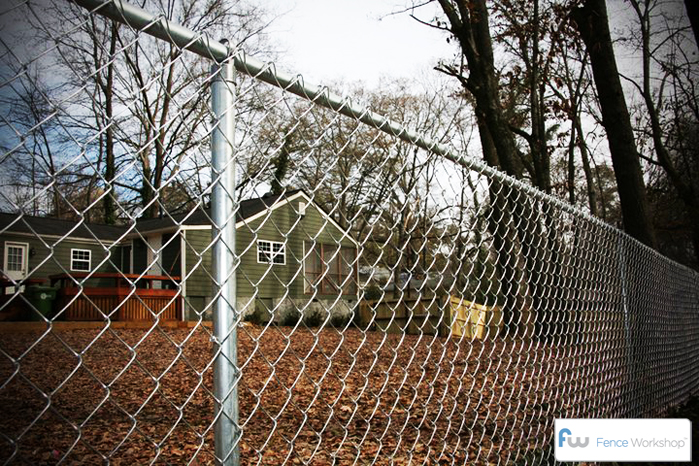 cheap chain link fencing atlanta