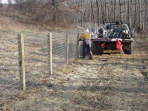 Horse Fence Design Designing a Fence for Horses Fence Workshop