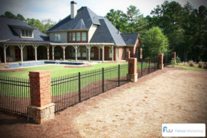 Raleigh Fence Permits and Codes
