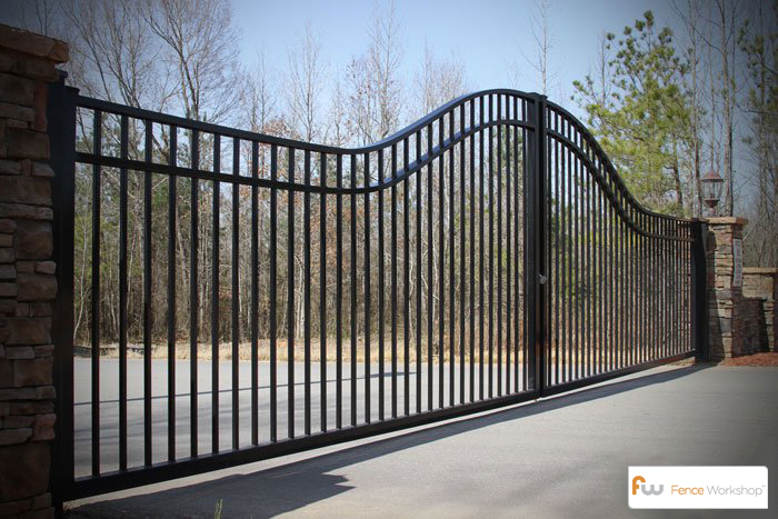 gate repair gwinnett county, ga
