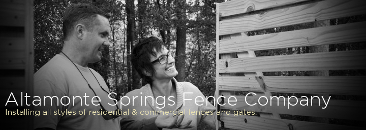 Altamonte Springs Fence Company