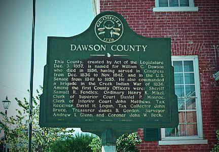 Clayton County GA