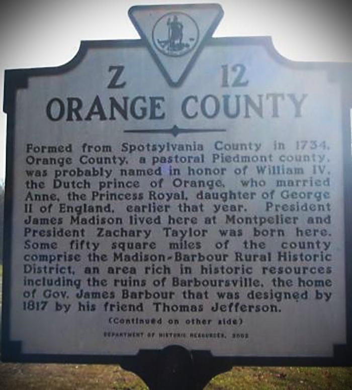 Orange County FL