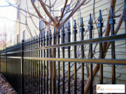 residential-metal-fence