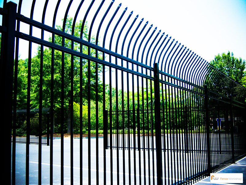 Security Fence