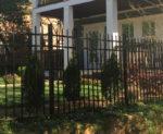 Atlanta Fence Posts