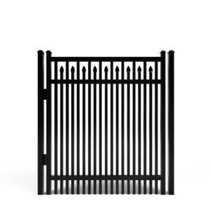 Chamblee Classic Aluminum Walk Gate