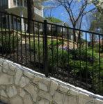 Savannah Fence Post