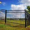Aluminum Fence Package