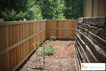 Retaining wall design and installation