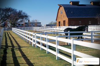 Farm fencing professionals
