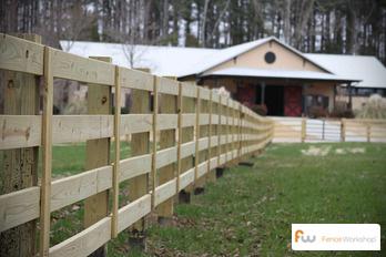 Farm Fences Orlando Fence Workshop