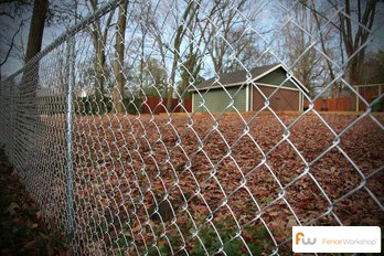 Chain link fencing professionals in Kissimmee, FL