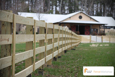 Farm fence supplier in the Southeast