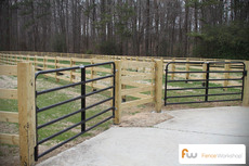 Farm fencing professional suppliers