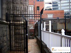 security fencing professionals