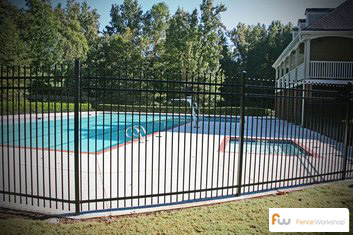 Pool fencing Professionals