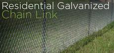 Chain Link Fence Workshop