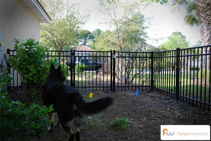Great Dog U0026 Pet Fencing