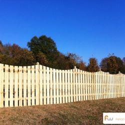 The Waddell Fence Workshop