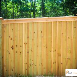 king-wood-privacy-fence